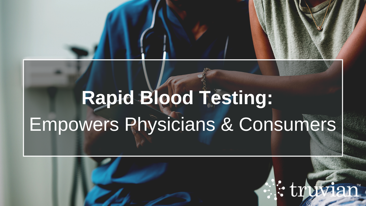 Rapid Blood testing